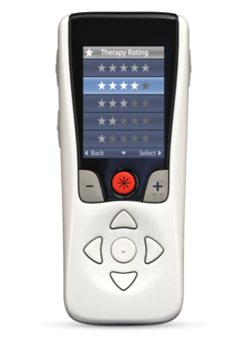 Spectra WaveWriter remote.